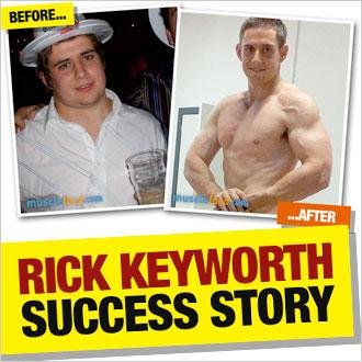 Rick Keyworth