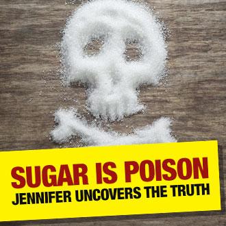 Sugar is poison?