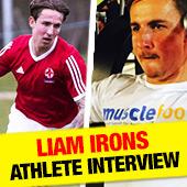 Liam Irons