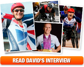 David Interview