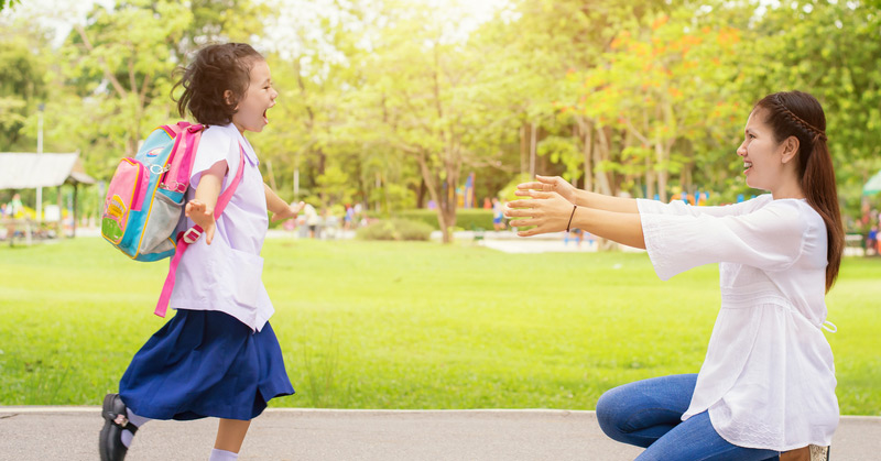 6 tips for a back to school lifestyle