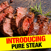 Pure Steak