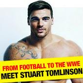 Stuart Tomlinson