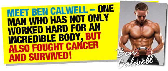 Ben Calwell