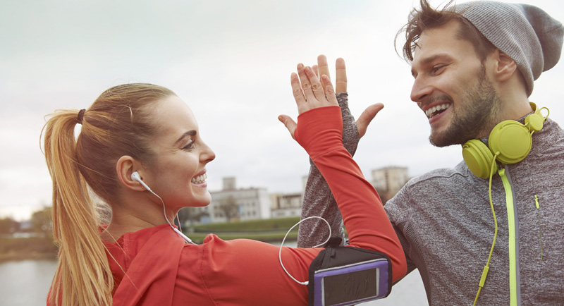 How to use music as your motivator