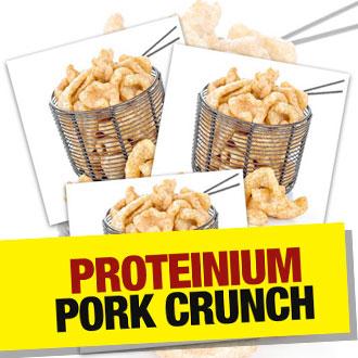 Proteinium Pork Crunch