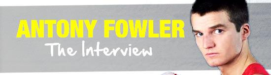 Antony Fowler