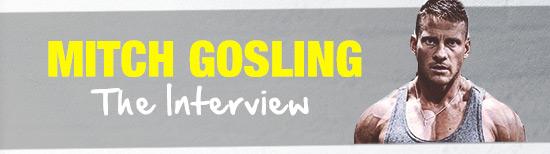 Mitch Gosling