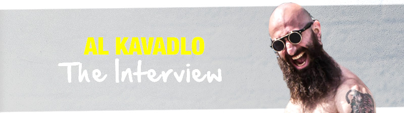 Al Kavadlo Interview