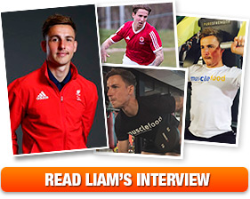 Liam Interview