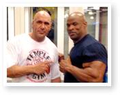 Andrew & Ron Coleman