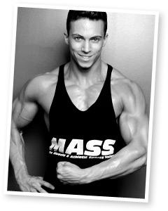 David Bissell - MASS