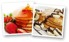 Walden Farms Pancake Syrups