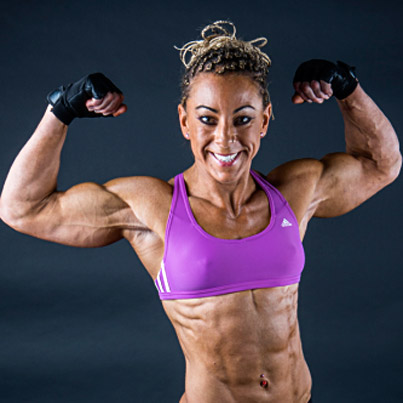 Non Evans Mbe Athlete Profile Musclefood