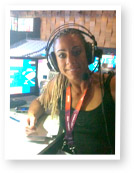 Commentating London 2012