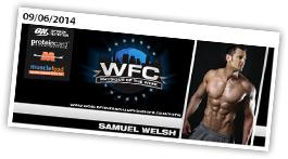 Sam Welsh POTW
