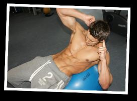 Sam Welsh Training
