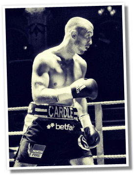 Scotty Cardle