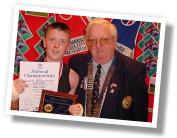 School Boy Championship