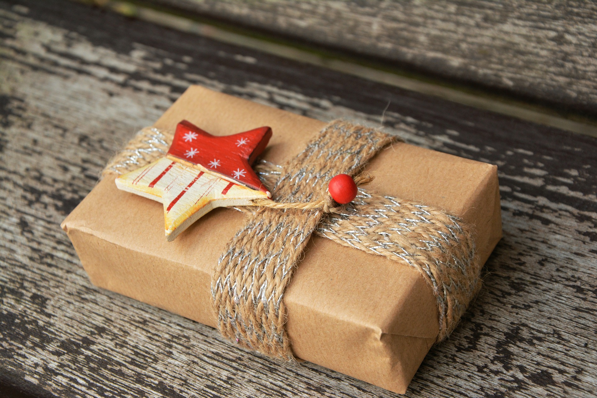 Present delivery