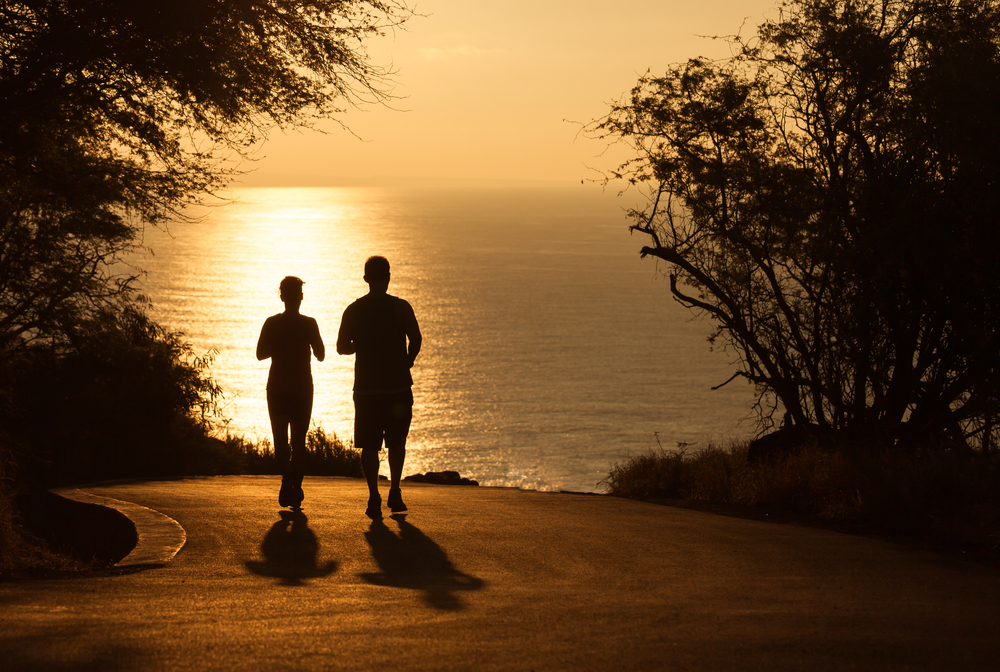 planning your running route