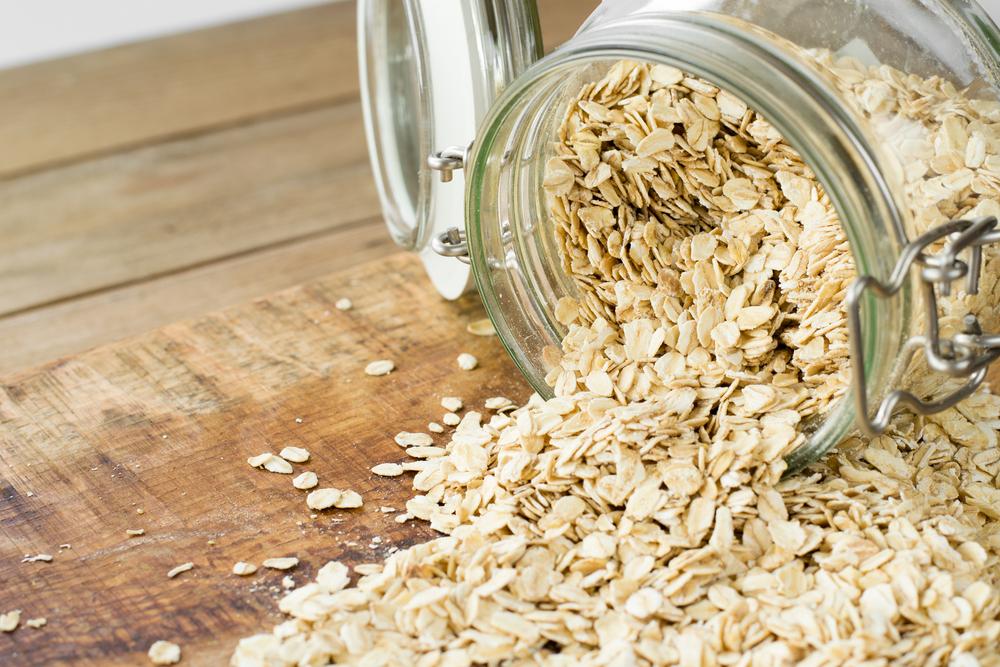 porridge oats