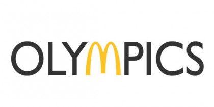 Olympics McDonalds Sponsorship