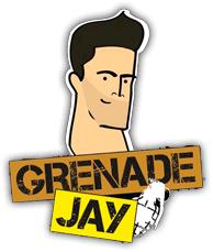 Grenade Jay