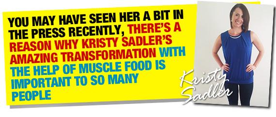 Kristy Sadler
