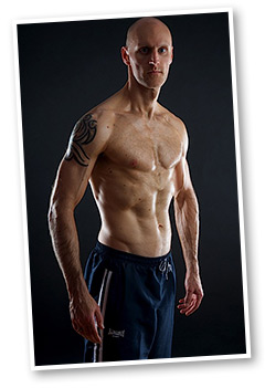 Paul Swainson Transformation