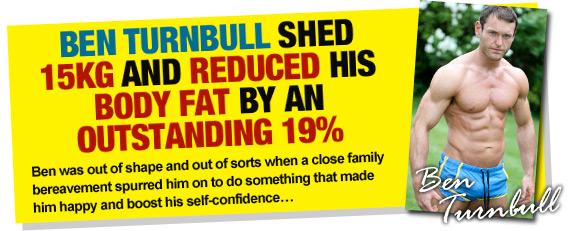 Ben Turnbull