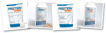 Protein Lifestyle® & Platinum Edge™ supplements