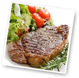 British Rump Steak