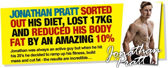 Jonathan Pratt