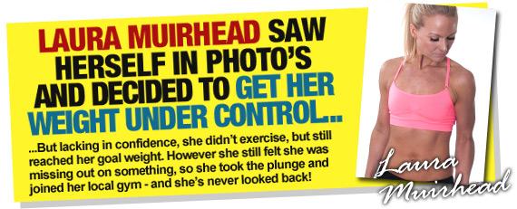 Laura Muirhead