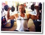 Neil Davidson - Workout