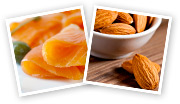 Salmon & Nuts