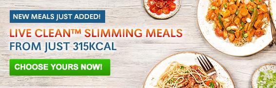 Diet Live Clean Meals=