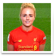 Alex Greenwood