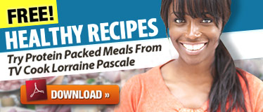 Free Healthy Recipes