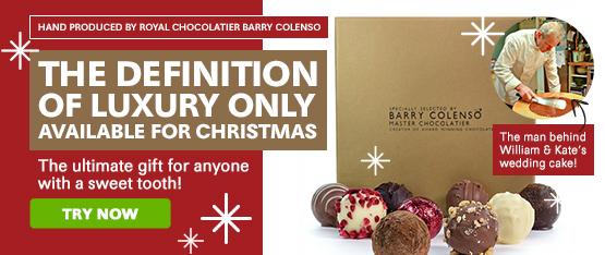 Barry Colenso Chocolatier