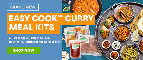 Easy Cook™ Curry Meal Kits