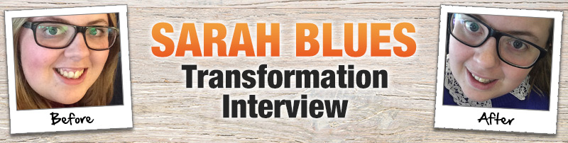 Sarah Blues
