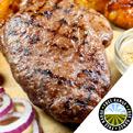 British Hache Steaks
