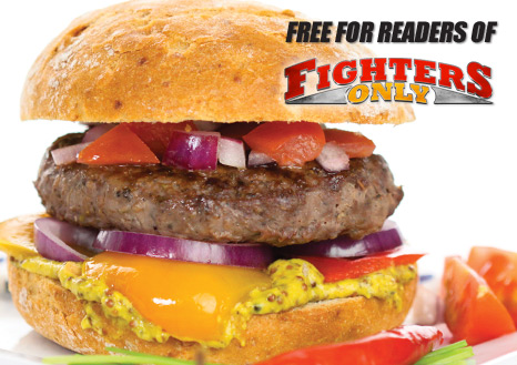 Claim your FREE 6x4oz Lite Beef™ Burgers