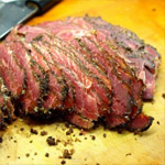 Sliced Pastrami - 500g ****Delisted****
