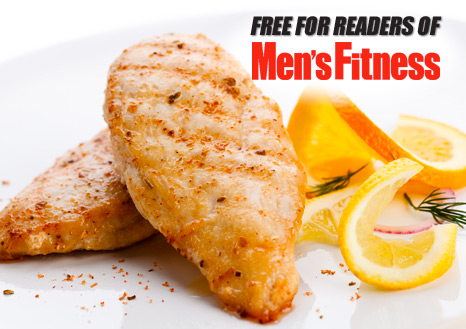 Claim your FREE 1kg Premium Chicken Breast