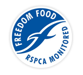 RSPCA Freedom Food