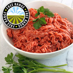 Extra Lean Beef Mince - 4 x 400g