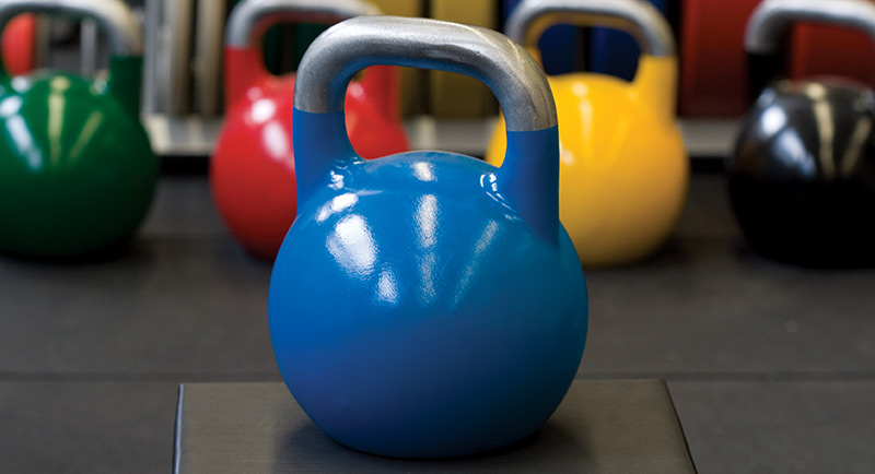 Can Kettlebell Exercises Improve Your Sex Life?